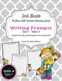 McGraw Hill Wonders Unit 4 Writing Prompts - 2nd Grade