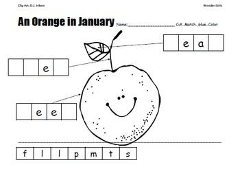 Kindergarten Wonders: Unit 5 Week 3- PowerPoint/Activities