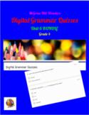 McGraw Hill Wonders: Unit 6 BUNDLE of Digital Grammar Quiz