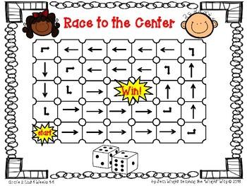 McGraw Hill Wonders Vocabulary Games Grade 2 Unit 5