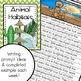 Wonders Writing 2nd grade Units 4-6 Bundle