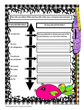Grade 5 Unit 1 - Reading Wonders Trifolds + Activities Bundle