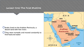 McGraw Hill World History 9 Islam and the Arab Empire