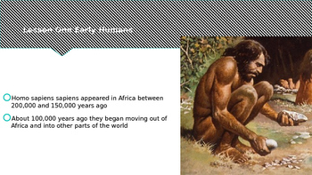 McGraw Hill World History Chapter 1 The Rise of Civilization PowerPoint