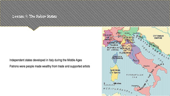 McGraw Hill World History Chapter 15 The Renaissance in Europe