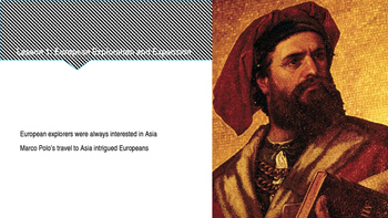 McGraw Hill World History Chapter 17 The Age of Exploration