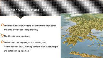 McGraw Hill World History Chapter 4 The Ancient Greeks