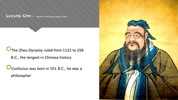 McGraw Hill World History Chapter 6 The First Chinese Empires PowerPoint
