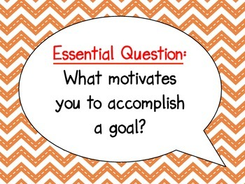 McGraw-HillWonders Curriculum-Grade 5, Unit 2, Week 5 Focus Wall