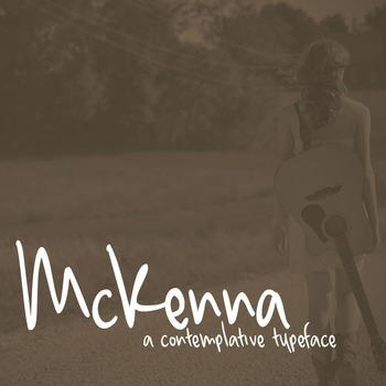 McKenna Font for Commercial Use