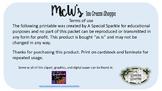 McW's Ice Cream Shoppe