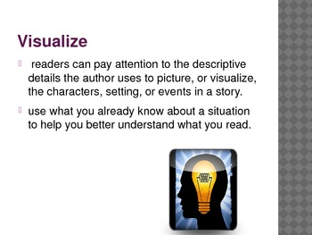 Mcgraw Hill Reading Wonders powerpoint slides for Unit 1 Week 2 Day 1