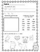 Mcgraw Hill Wonders Kindergarten Homework Unit 10