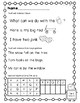 Mcgraw Hill Wonders Kindergarten Homework Unit 8