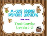 Mclass Questions