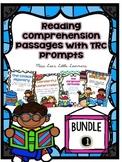 Mclass TRC Practice: Bundle 1