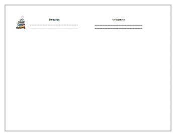 Mclass student progress sheet