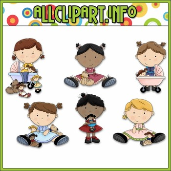 Me And My Best Friend Clip Art - Alice Smith Clip Art