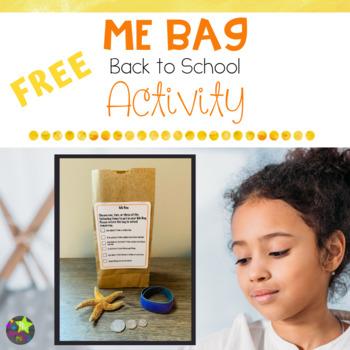 Back to School Me Bag
