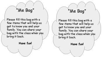 Me Bag