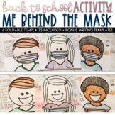 Me Behind The Mask - Back to School / Get to Know You  //