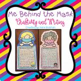 Me Behind the Mask: Writing Craftivity