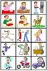 Me Gusta Mas: printable Spanish game
