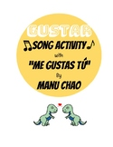 Me Gustas Tú - A Song to Teach Gustar