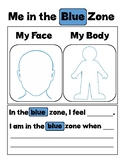 Me In My Zones - Blue Zone