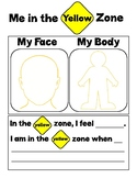 Me In My Zones - Yellow Zone