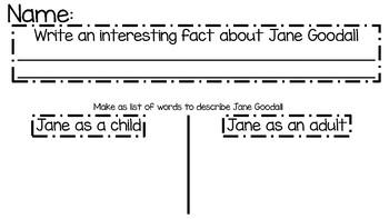 Me... Jane supplemental activities and resources