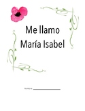 Me Llamo Maria Isabel - Novel Study (Spanish)