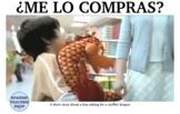 Me Lo Compras MovieTalk FVR Booklet