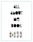 Me, Myself, and I Book