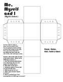 Me, Myself and I - Myself: Cubed - A Cube About Me!