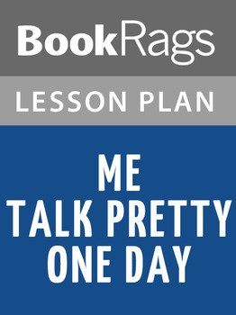 Lesson Plans Me Talk Pretty One Day