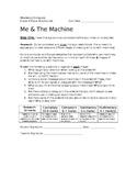 Me & The Machine