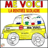 Me Voici   -   Autobus                    ( French -  All About Me )
