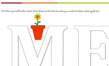"""Me We""- Building a Collaborative Classroom Climate"