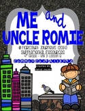 Me and Uncle Romie (4th Grade - Supplemental Materials)