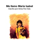 Me llamo María Isabel Literature Circle Packet (Spanish)