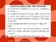 Me lo dijo OTRO pajarito - Bulletin Board Scavenger Hunt