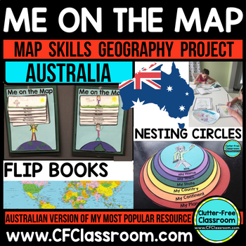 Verbs Worksheet For Grade 3 Australian History Teaching Resources  Lesson Plans  Teachers  Counting Pictures Worksheets Excel with Good Handwriting Practice Worksheets Excel Me On The Map  Australia  A Geography  Language Arts Project Pemdas Practice Worksheet Pdf