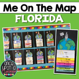 Me on the Map - Florida!