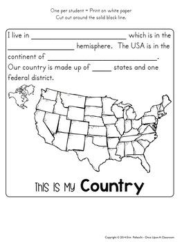 Me on the Map - South Carolina