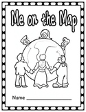 Me on the Map Student Book