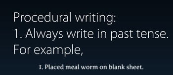 Meal worm Laboratory/Experiment Unit