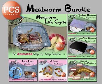 Mealworm Bundle - PCS Version