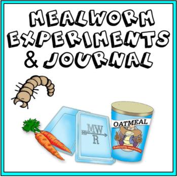 Mealworm / mealworm journal