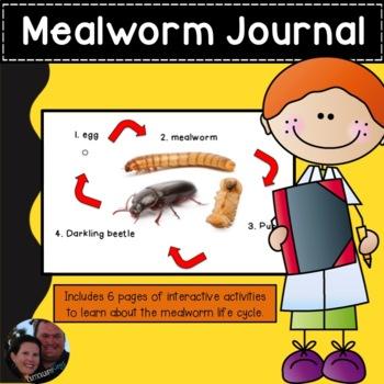Mealworm Journal